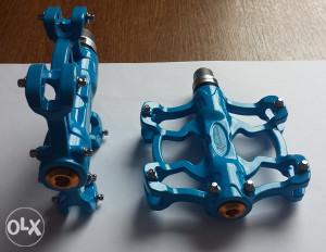 Pedale za bicikl,biciklo ROCKBROS Aluminium
