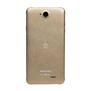 MEDIACOM PhonePad DUO G515 M-PPAG515 Gold