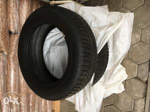 Michelin Alpin zimske gume