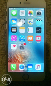 iPhone 6 16gb sve otključano kao nov