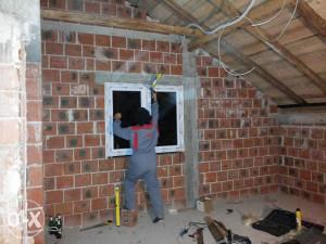 PVC Stolarija Vrata i Prozori sa Montaža