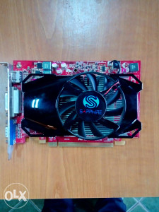 ATi Radeon Sapphire HD6670 512Gb DDR5