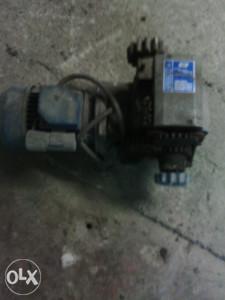 Elektromotor Rib