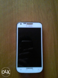 Samsung Galaxy S2-T989