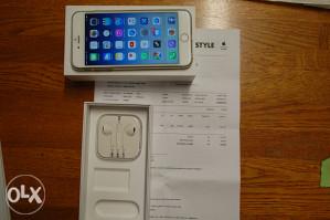 iphone 6s plus BEZ PACKE (racun,garancija)