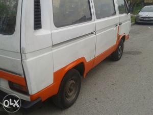 visenamjensko vozilo kombi