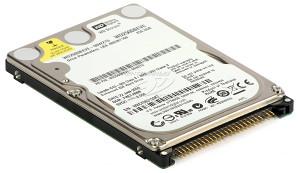 250GB WD Ata za laptop