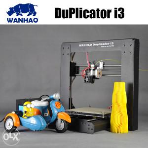 3D štampač Duplicator I3