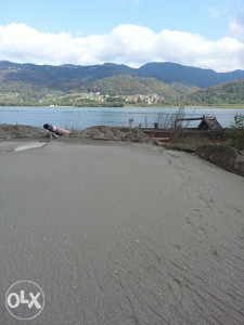 Prodaja sljunka pijeska (sljunak pijesak)