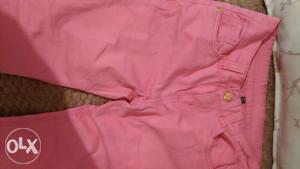 Pantole za djevojčice
