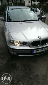 BMW 320 d Top Stanje Facelift 110 kw