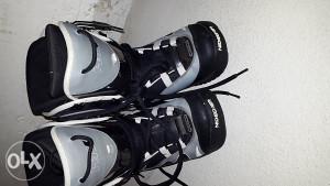 Snowboard Buce Nidecker