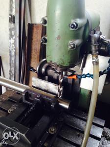glodalica za obradu metala(manja)