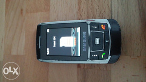 Samsung d900i