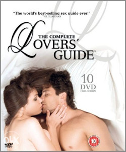 The Complete Lovers Guide Collection - 2DVD