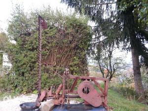 Kosa.kosilica.kosacica za traktor