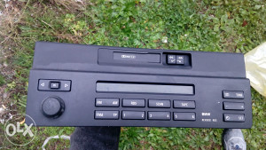 Bmw 5 original radio
