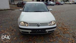 Volkswagen Golf 1.9 TDI 4 MOTION