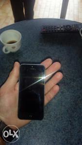 Iphone 5 Otkljucan