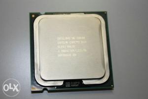 Procesor Core 2 Duo E8400