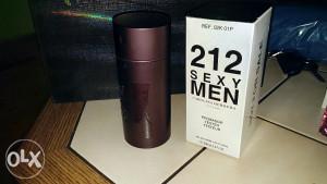 212 sexy men tester muski