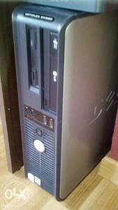 DELL optiplex gx620 corel2duo+monitor19+kam.+tast.+mis