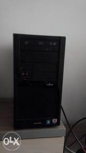 Pc/Core2duo E8400/GeForce GT210 Hdmi/250 Hd