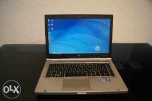 HP EliteBook 8460p i5-2520/ 4GB/ 320GB/ Intel 3000