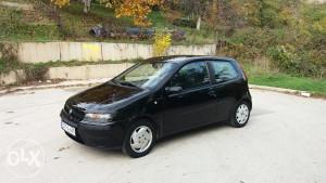 FIAT PUNTO 1.2 8V TEK REGISTROVAN 061 096 100