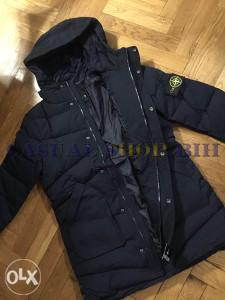 Stone Island zimska jakna model 2