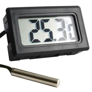 lcd digitalni termometar