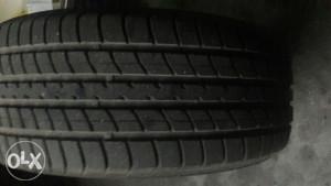 Autogume Dunlop 205/55 R16 sa felgama