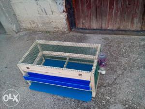 kavezi kavez za japanske prepelice do 15 prepelica