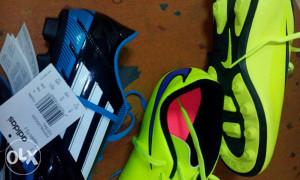 Kopačke za fudbal Adidas i Nike Hyperveno-Predator