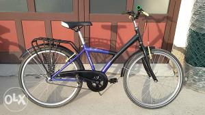 """biciklo 24"""" Rodex Grand-prix bicikla"""