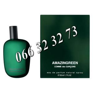 Comme Des Garcons Amazingreen 100ml EDP ... U 100 ml