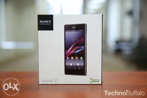 Sony xperia Z1 kao nova