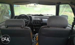 Ford eskort
