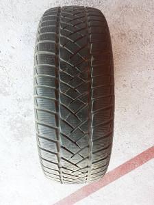 Gume DUNLOP 235/60/R18 M/S