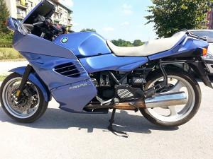 Motocikl BMW K1100 RS