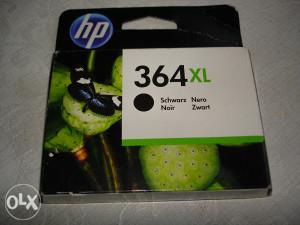 KETRIDŽ HP 364 XL CRNI  CN684EE BA1