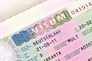 usluga Termin Njemačka Ambasada Rezervacija Viza