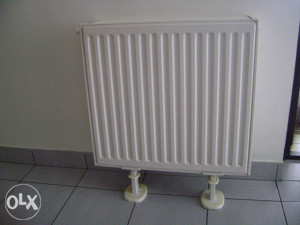 Prodajem radiator za centralno grijanje