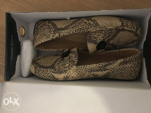 Zenske cipele mokasinke Ralph Lauren broj 38