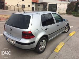 VW GOLF 4 EDITION IV 1.9 TDI 66KW