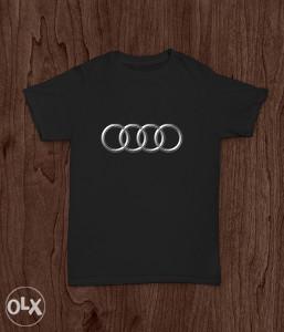 SuperMajice | AUTA | Audi majica
