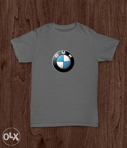 SuperMajice | AUTA | BMW majica