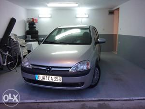 Opel Corsa 1.4 Sport 5 vrata