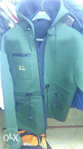 Ribarska jakna