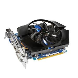 NVIDIA GeForce GTX 650 Ti - 650Ti Overclocked edition